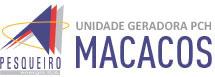 PCH Macacos Logotipo